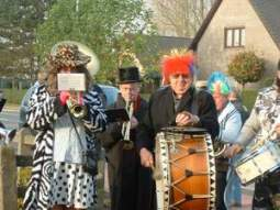 Sint-Cecilia 2009