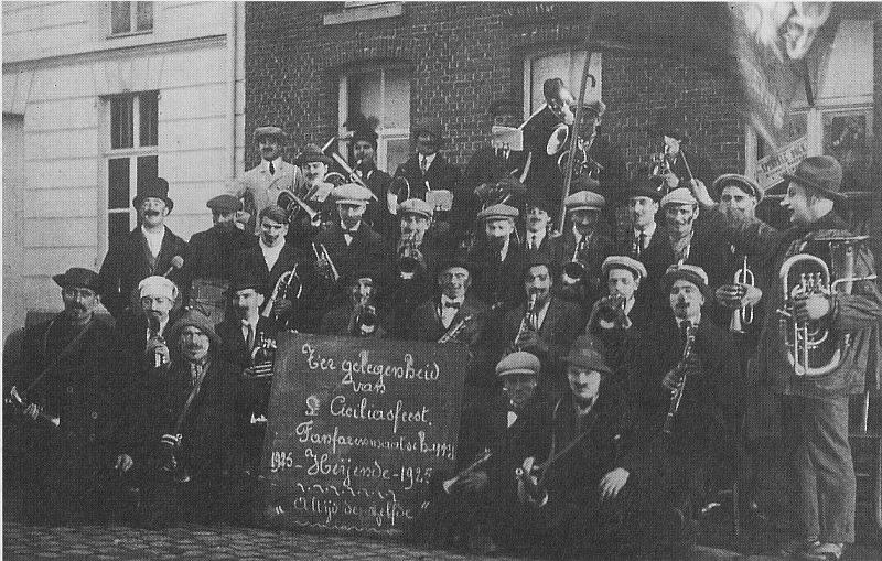 1925 fanfare
