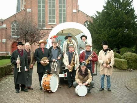2005 klein muziekske